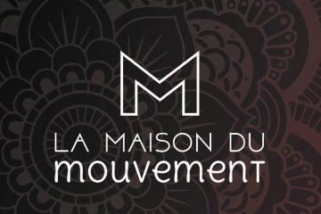 Logo La Maison du Mouvement