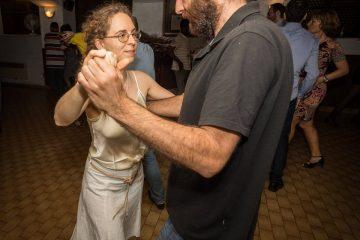 Photo soirée salsa portoricaine