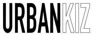 Logo Urban Kiz - Jihane